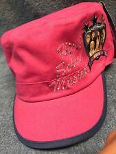 Disney High School Musical Girl's Baseball Pink Hat High School Musical Hsm New