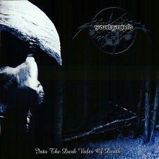 SOULGRIND - Into The Dark Vales Of Death CD