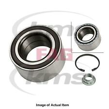 New Genuine FAG Wheel Bearing Kit 713 6495 50 Top German Quality