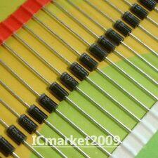 100 PCS P6KE170A DO-15 P6KE170 TRANSIENT VOLTAGE SUPPRESSOR NEW
