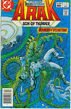 Arak, Son of Thunder # 16 (also: Valda) (USA,1982)