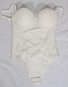 NWT La Perla thong Bodysuit 36 B  NEW made in Italy