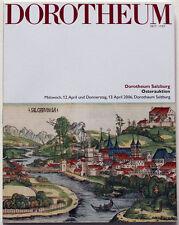 DOROTHEUM April 2006 Fine Arts auction catalogue