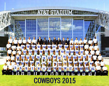2015 NFL DALLAS COWBOYS AMERICA'S TEAM 8x10 PIC PICTURE PHOTO NFL