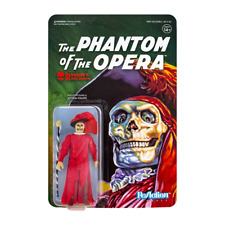 phantom of the opera reaction action figure red death horror