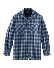 Pendleton Original Board Shirt 100% Umatilla Virgin Wool Classic Fit 32364