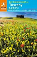 The Rough Guide to Tuscany & Umbria,Jonathan Buckley, Mark Ellingham, Tim Jepso