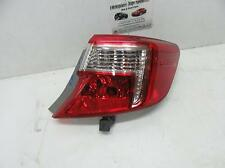 TOYOTA CAMRY RIGHT TAILLIGHT ACV50, NON HYBRID, 12/11-05/15 11 12 13 14 15