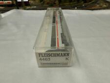 Fleischmann C-6 Very Good HO Scale Model Trains