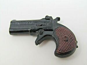 Miniature Toy Gun Replica Derringer Hong Kong