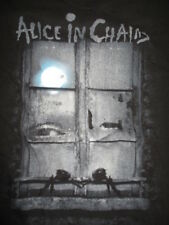 ALICE IN CHAINS Concert Tour (LG) T-Shirt JERRY CANTRELL