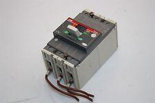 ABB SACE Tmax T1C 160 Circuit Breaker 160A 8kV 3 Phase AE07019405