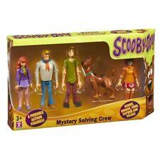 Scooby Doo Scooby-Doo Figures Character Toys