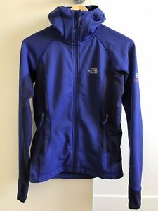 THE NORTH FACE hooded zip-up jacket - Size S