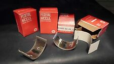 Jeep Willys 134L 134F four cylinder NOS ROD BEARING .020 SET A7235