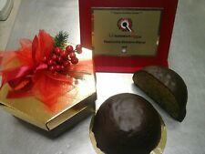 Pan Drion parrozzo pan santo di filippo pasticceria di mandorle bijoux foggia