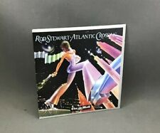 ROD STEWART - ATLANTIC CROSSING -  THE MAIL PROMO CD - Like New