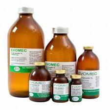 Dewormer Evomec 1% Ivermec Clorsulon free shipping world wide