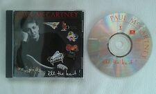 Paul Mc.Cartney - All the Best ex/ex