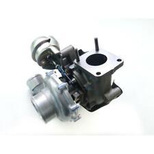 NEU Turbolader Isuzu 2.5 3.0 DiTD 8981320692 4JJ 4JK ORIGINAL