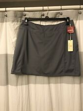 New listing NEW Tangerine Women's Active Skort with Perforated Trim Size XL