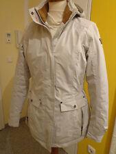 Icepeak Damen Wintermantel Gr: 38; Beige