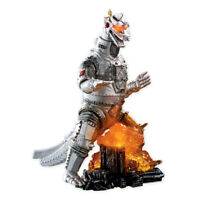 Carlton Heirloom Magic Ornament 2013 Mechagodzilla - Godzilla - #CXOR067D