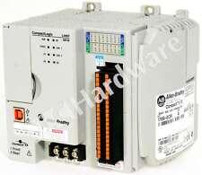 Allen Bradley 1769-L24ER-QB1B /A CompactLogix EtherNet Controller FW 20.012 Qty