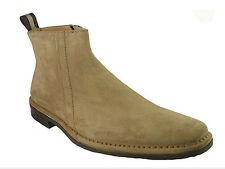 Coach William Men Boots Size 11.5 M Brown. Made in Italy B7033