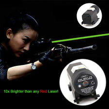 Tactic COMPACT Pistol Green Laser Sight for SpringField Xd 40 Xdm 3.8 Glock S&W