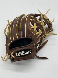 "Wilson A1000 1786 11.5"" Baseball Glove - Regular - RHT"