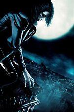 Kate Beckinsale Underworld TV play Art Silk Poster 24x36 Inch Decor Print 004