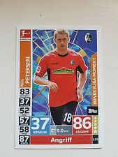 Match ATTAX Concorde Francfort BLASON