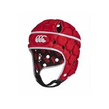 Casque de protection Rugby Canterbury Ventilator Headguard True red