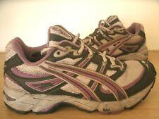 Asics Gel-Trabuco IX Women UK Size 4  All-Terrain Hiking trainers well supported