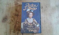 Usado, Series - ARRIBA Y ABAJO - Cofres mágicos  nº 2 -VHS - Item For Collectors