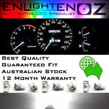 White LED Dash Gauge Light Kit - Suit Datsun 120Y 200B 510 1600 180B 620 1200