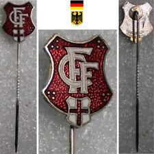 Fussball Football DFB Anstecknadel DEUTSCHER MEISTER 1907 * FFC FREIBURGER FC *