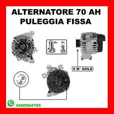 ALTERNATORE MARELLI FIAT GRANDE PUNTO 1.2 - 1.4 16 V DAN596 6
