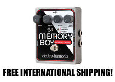 Electro-Harmonix Memory Boy Delay FREE INTERNATIONAL SHIPPING