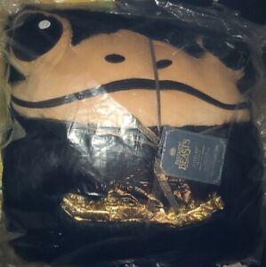 Pottery Barn Harry Potter Niffler Bean Bag Beanbag Cover Only NWT