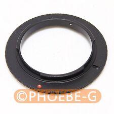 55 mm Macro Reverse Anello Adattatore per Nikon D200 D60 D40x