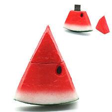 Fruit Watermelon Novelty Food Shape 16Gb USB Flash Drive Memory Stick UK Stock
