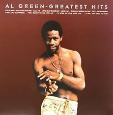 Al Green Greatest Hits LP Vinyl 2013 33rpm Limited Ed