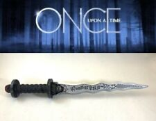 Once Upon A Time Rumplestiltskin Dagger Prop Replica Dark One Cosplay