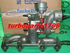 KKK Borg Warner BV39-47 Turbolader 038253056 für 1,9 Liter TDi 96kw 131Ps 150Ps