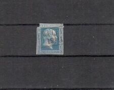 Preußen Michelnummer 7 gestempelt (intern: 332)