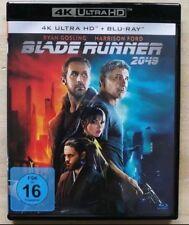 Blade Runner 2049 4K UHD Ultra-HD Neuwertig