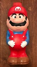 Vintage Super Mario Bros. Mario Figure Nintendo Video Gaming Collectibles