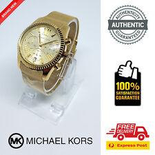 Michael Kors MK5938 Women's Watch (BRAND NEW IN BOX, AUTHENTIC)